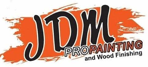 JDM Cropped Logo